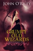 John O'Riley - Grumpy Old Wizards  artwork