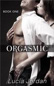 Lucia Jordan - Orgasmic  artwork