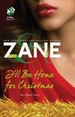 Zane - Zane's I'll Be Home for Christmas  artwork