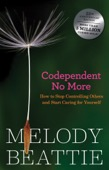 Melody Beattie - Codependent No More  artwork