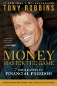 Tony Robbins - Money Master the Game  artwork