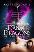 Kaitlyn Davis - A Dance of Dragons: Series Starter Bundle  artwork