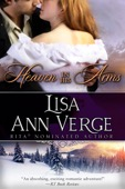 Lisa Ann Verge - Heaven In His Arms  artwork