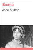 Jane Austen - Emma  artwork