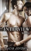Lucia Jordan - The Interview  artwork