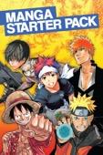 Eiichiro Oda - Shonen Jump Manga Starter Pack  artwork