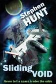 Stephen Hunt - Sliding Void  artwork