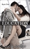 Lucia Jordan - An Education  artwork