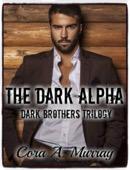 Cora A. Murray - The Dark Alpha  artwork