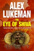 Alex Lukeman - The Eye of Shiva  artwork