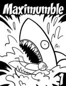 Chris Hallbeck - Maximumble #1  artwork