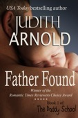 Judith Arnold - Father Found  artwork