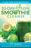 J.J. Smith - 10-Day Green Smoothie Cleanse  artwork
