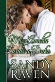 Sandy Raven - Miss Amelia Lands a Duke  artwork