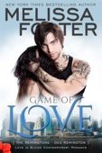 Melissa Foster - Game of Love  artwork