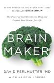 David Perlmutter & Kristin Loberg - Brain Maker  artwork