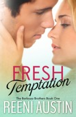 Reeni Austin - Fresh Temptation  artwork
