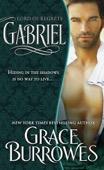 Grace Burrowes - Gabriel  artwork