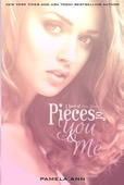 Pamela Ann - Pieces Of You & Me (Book 1 of 2)  artwork