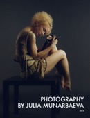 Julia Munarbaeva - Photography  artwork