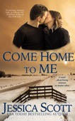 Jessica Scott - Come Home to Me  artwork