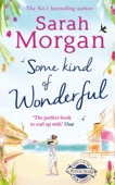 Sarah Morgan - Some Kind of Wonderful (Puffin Island Trilogy - Book 2) artwork