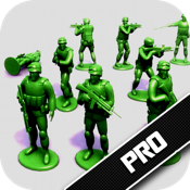 Army Men For Kids