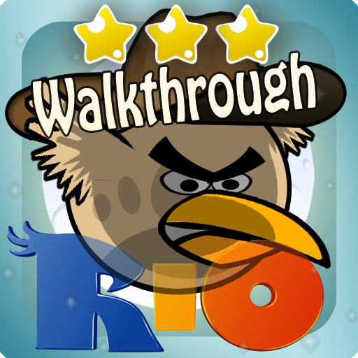 Walkthrough for RIO Angry Birds - Ultimate Edition