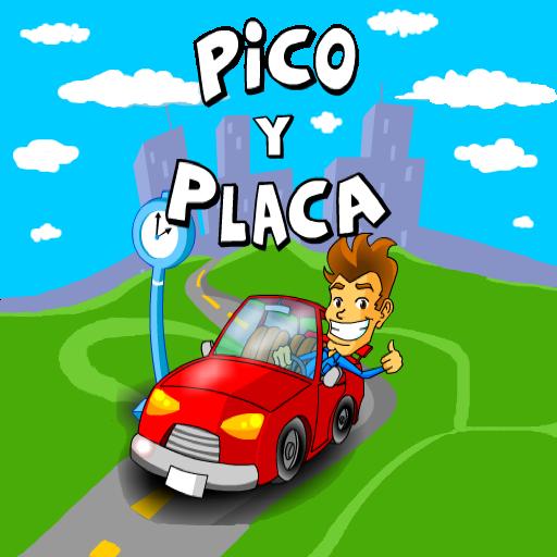 Pico y Placa Int. icon
