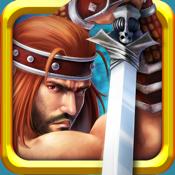 【角色扮演】Age of Barbarians: 蛮王记