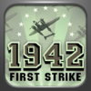 1942 -FIRST STRIKE- iPhone