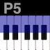 音感養成ピアノ P5