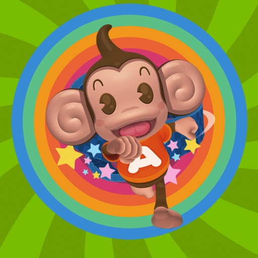超级猴子球:Super Monkey Ball