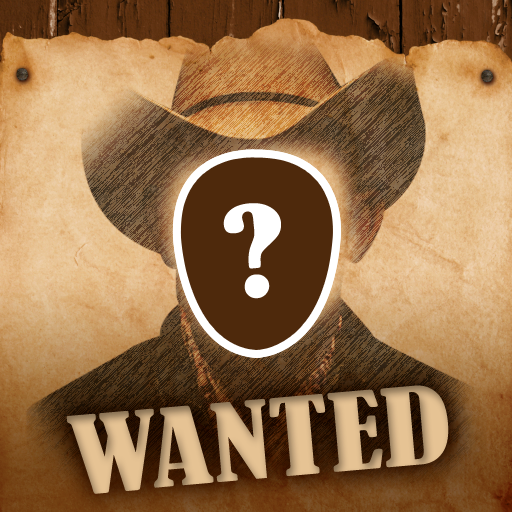 Wanted Booth (현상수배포스터) - ih ko