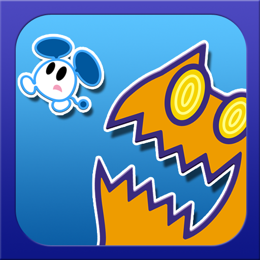 ChuChu Rocket! (AppStore Link)