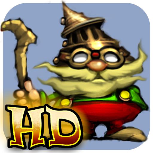 Emberwind™ HD (AppStore Link)