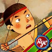 海燕出版社:中秋节 -by Rye Studio™