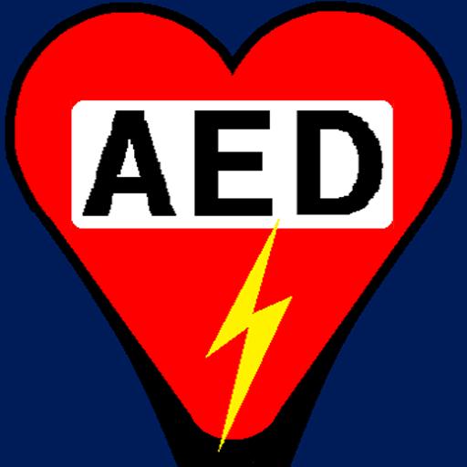 日本全国AEDマップ(無料版)