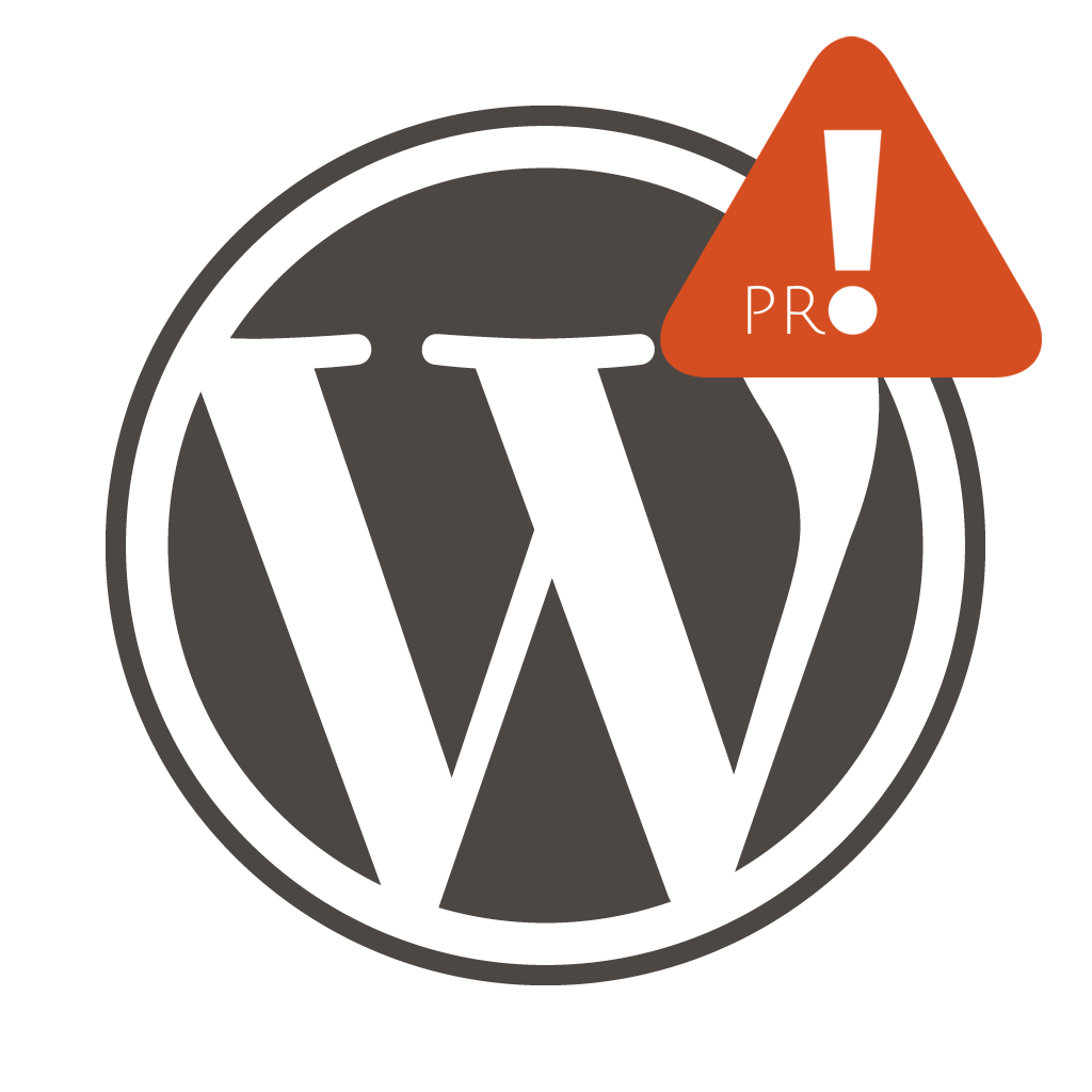 WP Checker Pro - a WordPress update app
