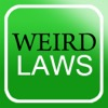 Weird Laws FREE for iPhone