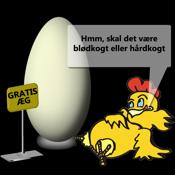 Æggeur