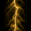 Lightning My Photo