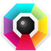 Octagon – A Minimal Arcade Game with Maximum Challenge [Mac]