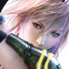 FINAL FANTASY XIII  Larger-than-Life Gallery for iPad iPad