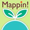 Mappin!- GMapにカンタン切替出来る地図! お店や営業先など、地図上にピンを立て自分のための場所リストを作ろう。 - My Place 904