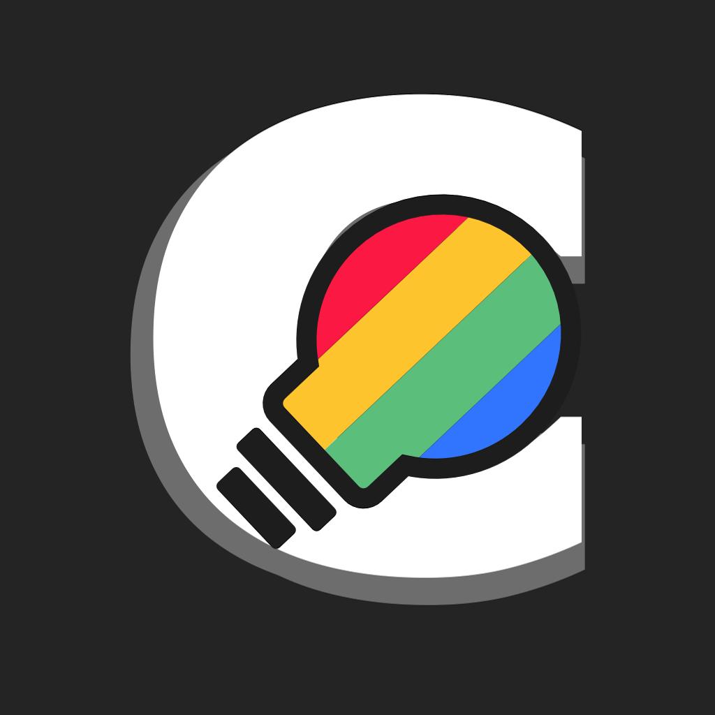 CC.Days - Calendar & Challengs everyday iOS App