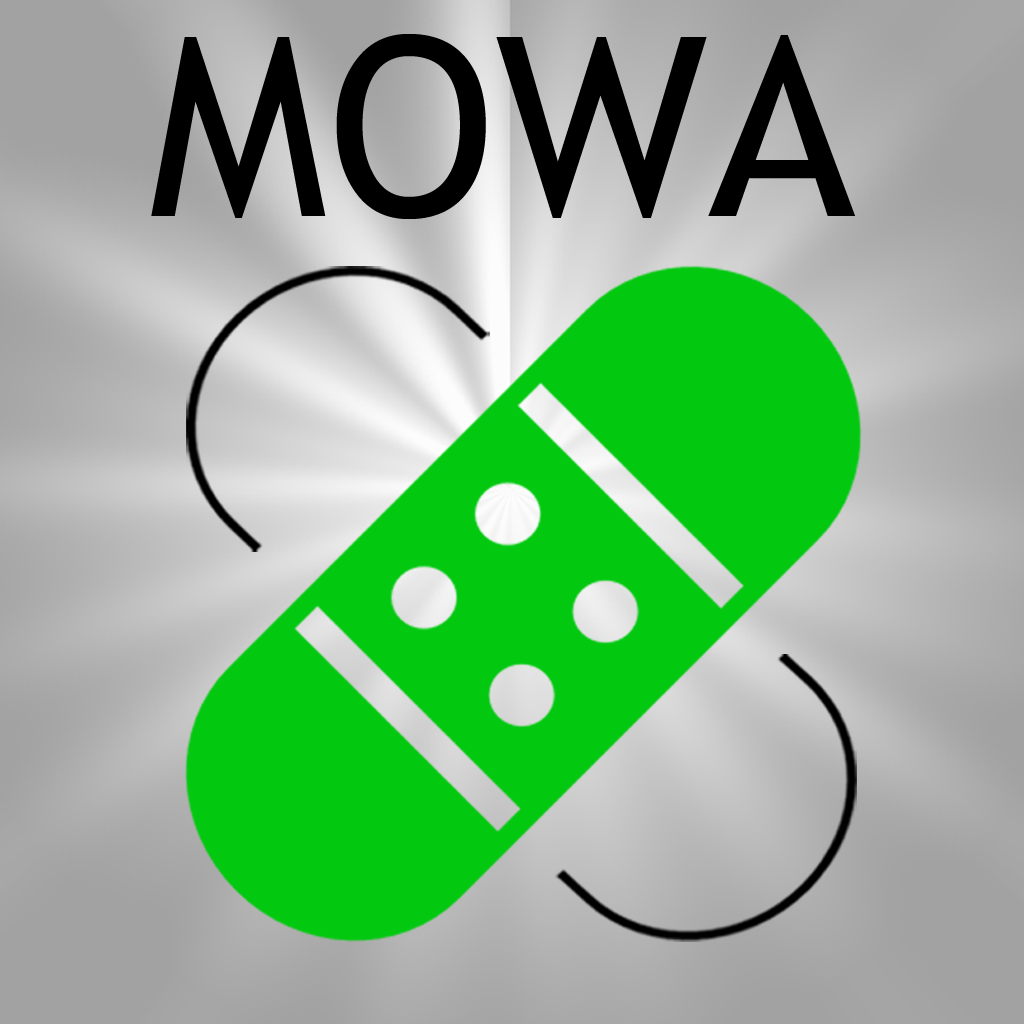 MOWA - Mobile Wound Analyzer - Wound Care Solution (Ulcers Ma...
