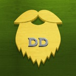 Duck Dynasty Beard Booth for iPhone