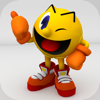 PAC-MANGAMES iPhone / iPad