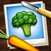 The Photo Cookbook – Vegetarian for iPhone / iPad